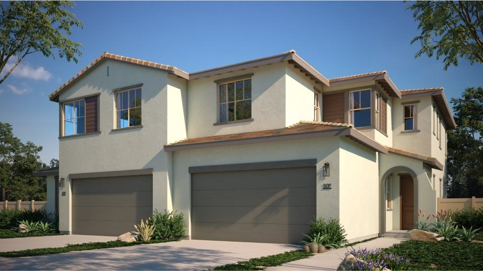 Ready To Build Home In Canopy Grove - Retreat Community