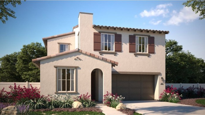 Ready To Build Home In Canopy Grove - Sanctuary Community