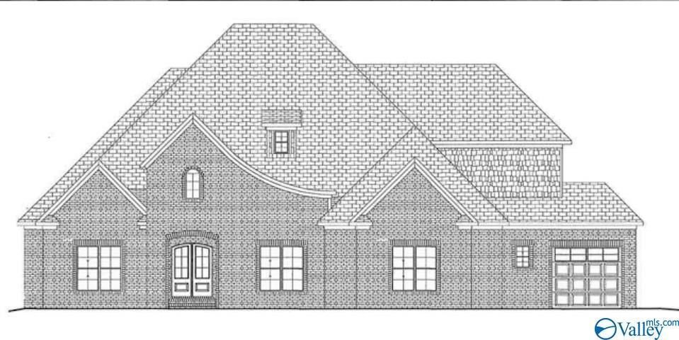 4034 SqFt House In McMullen Cove