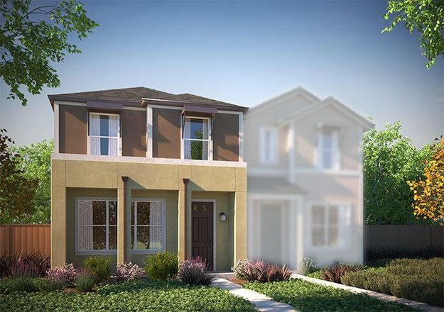 Move In Ready New Home In Blume Community