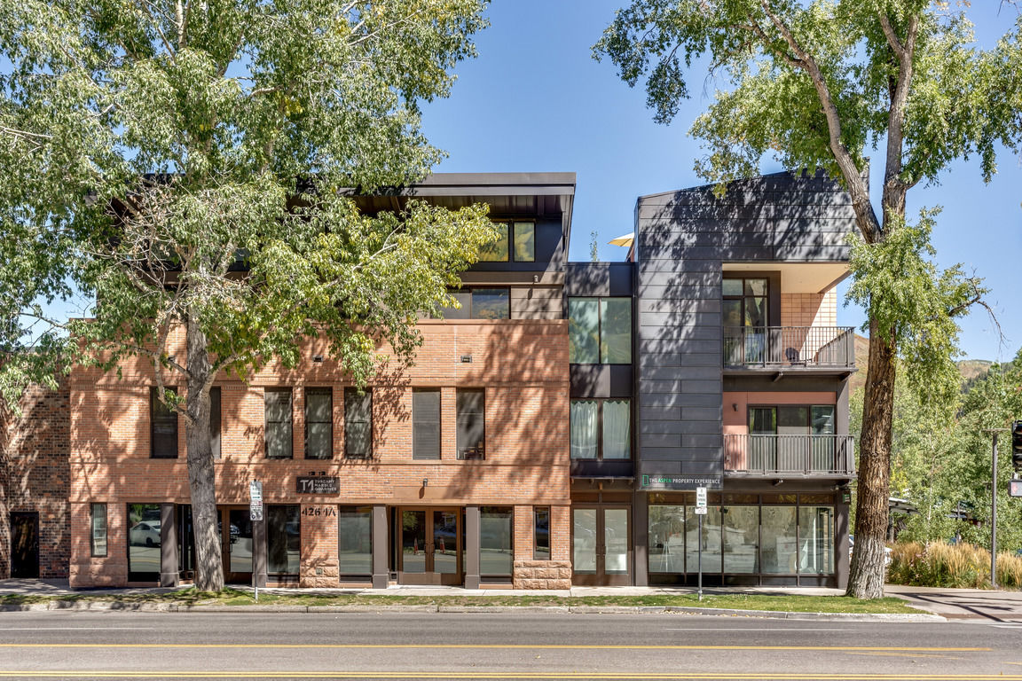 Remodeled 3-Bedroom House In Downtown Aspen