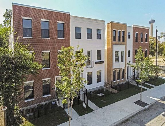 Move In Ready New Home In City Center Lofts Community