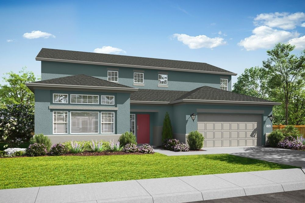 Move In Ready New Home In Sunrise Landing Community