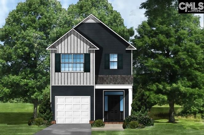 Updated 3-Bedroom House In Greater Lexington
