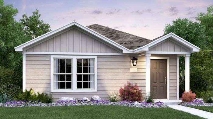 Move In Ready New Home In Rosillo Creek - Broadview, Cottage, & Stonehill Community