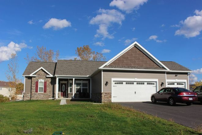 Move In Ready New Home In Regency Park Community