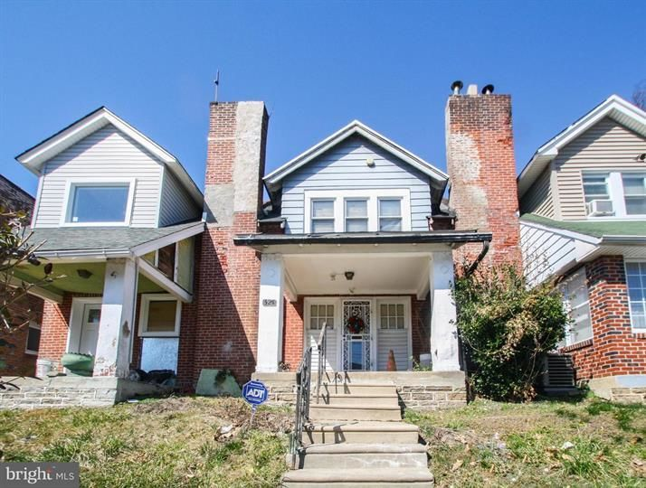 3-Bedroom House In East Mount Airy