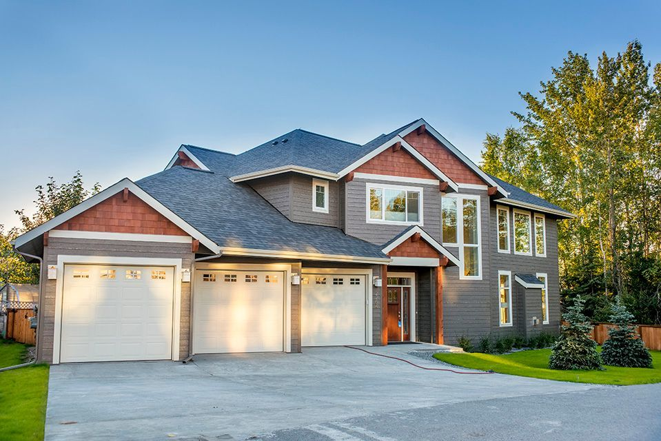 Ready To Build Home In Harmany Ranch Community