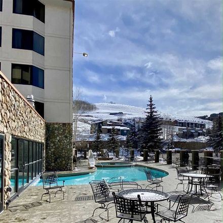 Condo In Mount Crested Butte