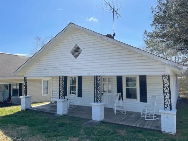 2-Bedroom House In Madison