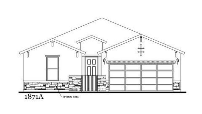 Ready To Build Home In Hillside Park Community