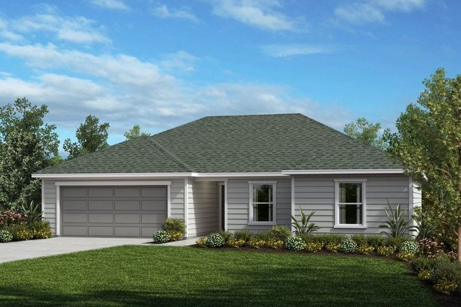 Ready To Build Home In Harbor Dunes Community