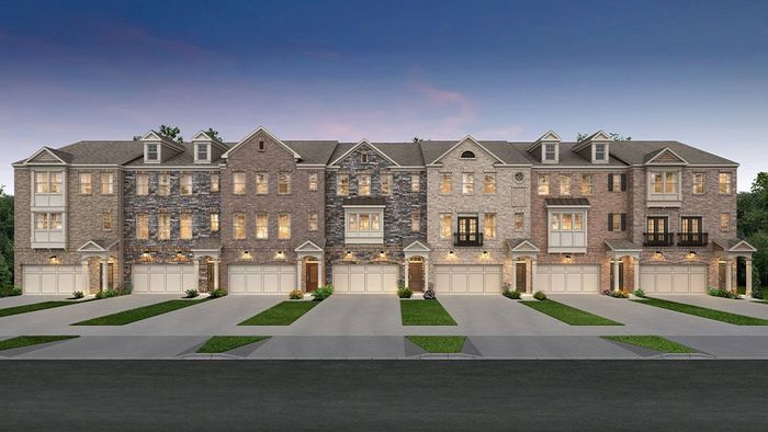 Move In Ready New Home In Evins Walk Community