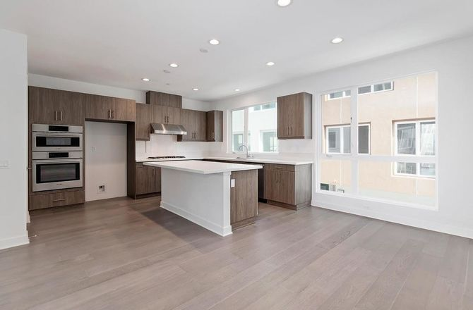 Move In Ready New Home In SOL Hollywood Community