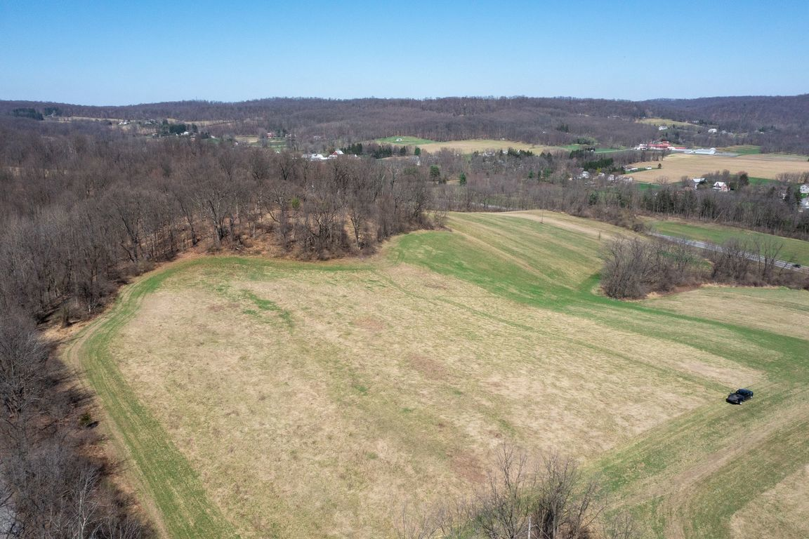 Lot In Oley