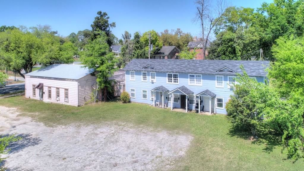 2160 SqFt House In Albany Historic District