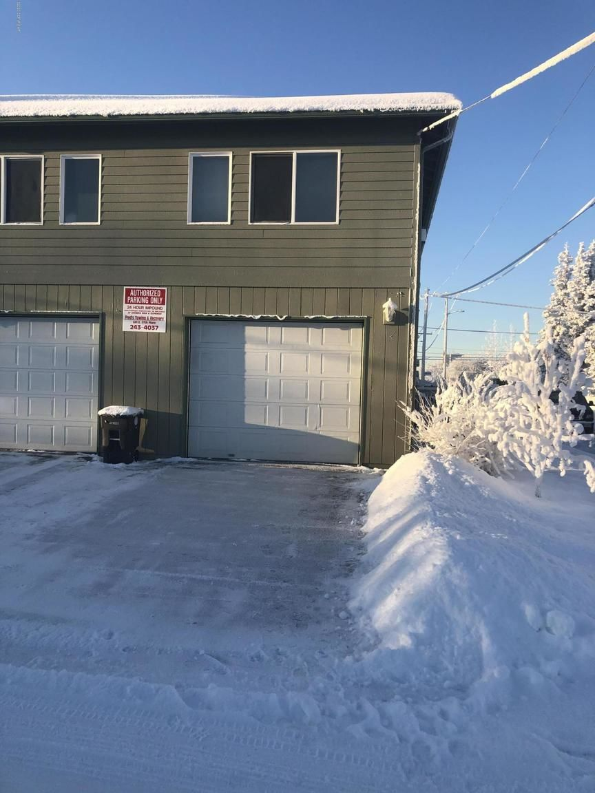 1080 SqFt House In Fairview