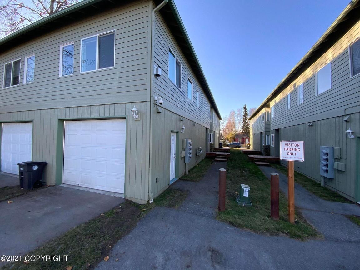 1082 SqFt House In Fairview