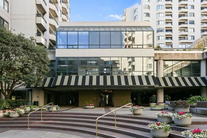 834 SqFt Condo In Cathedral Hill