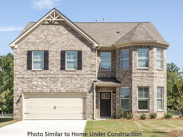 Move In Ready New Home In The Preserve Community