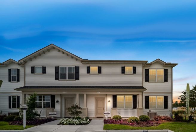 Move In Ready New Home In Hawkins Mill at Haygood Community