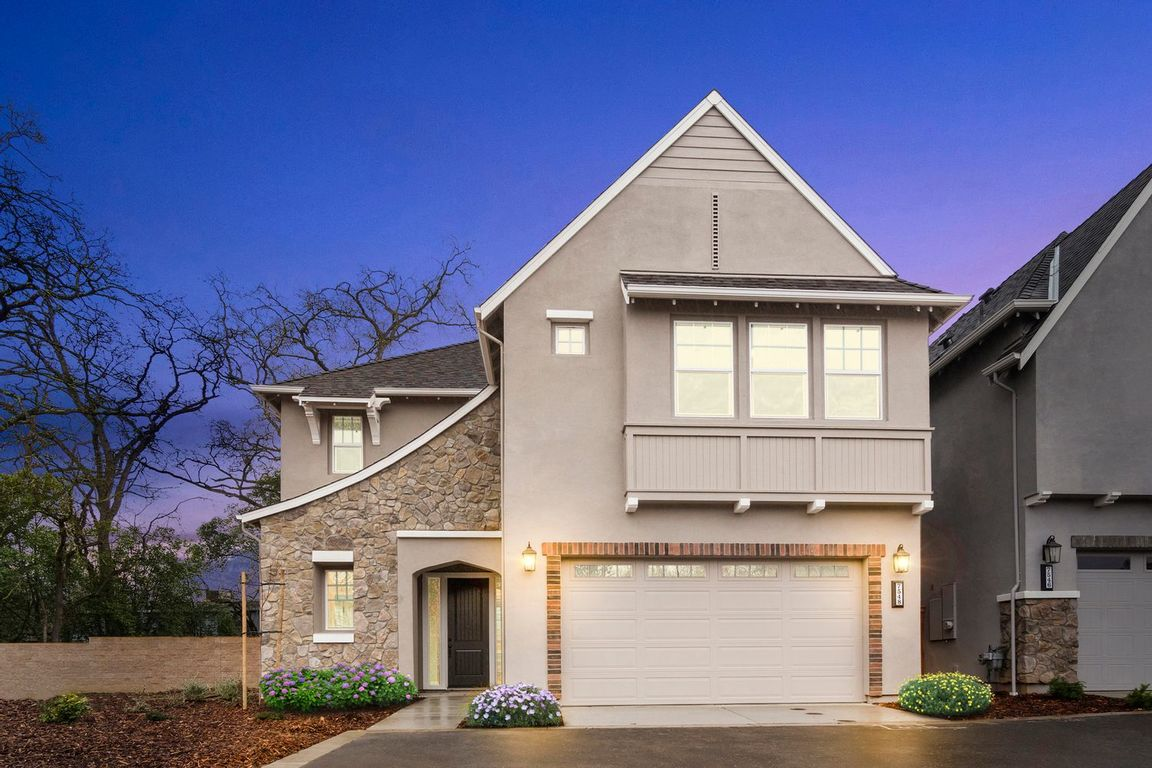 Move In Ready New Home In Abbeys Gate at Northridge Community