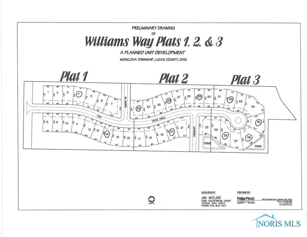 Lot In Maumee