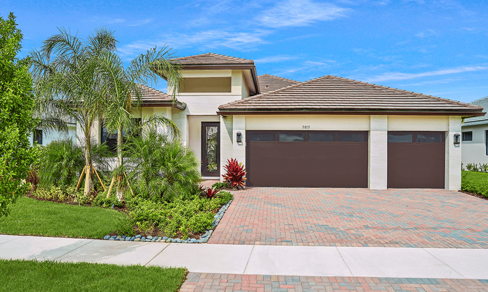 Move In Ready New Home In Maple Ridge at Ave Maria Community