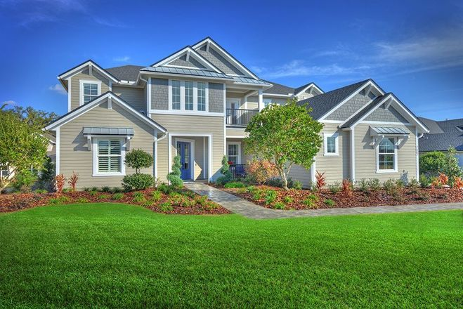 Move In Ready New Home In Oakmont Community