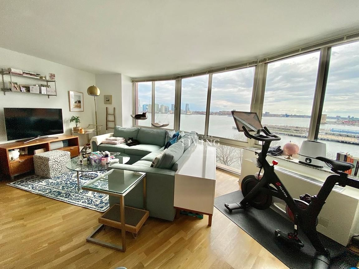 Luxurious 2-Bedroom House In Battery Park City