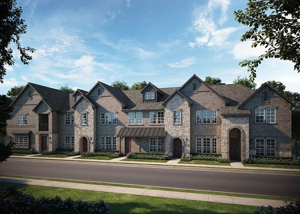 Ready To Build Home In Meridian at Southgate Community