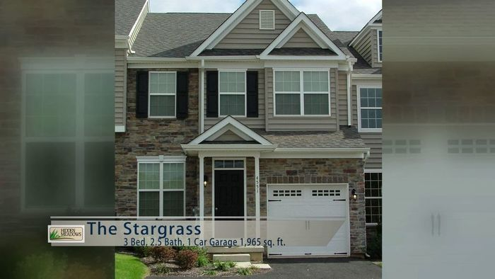 Move In Ready New Home In Hidden Meadows Community