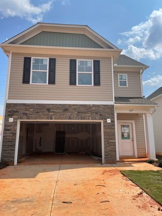 Move In Ready New Home In Highland Park Community