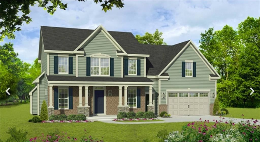 Upscale 3-Bedroom House In Country Pointe