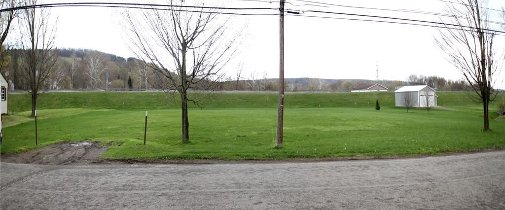 Lot In Whitney Point