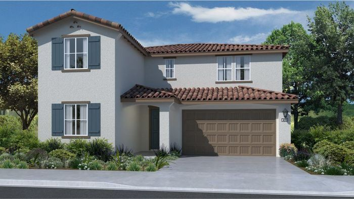 Ready To Build Home In The Keys at Westlake Community