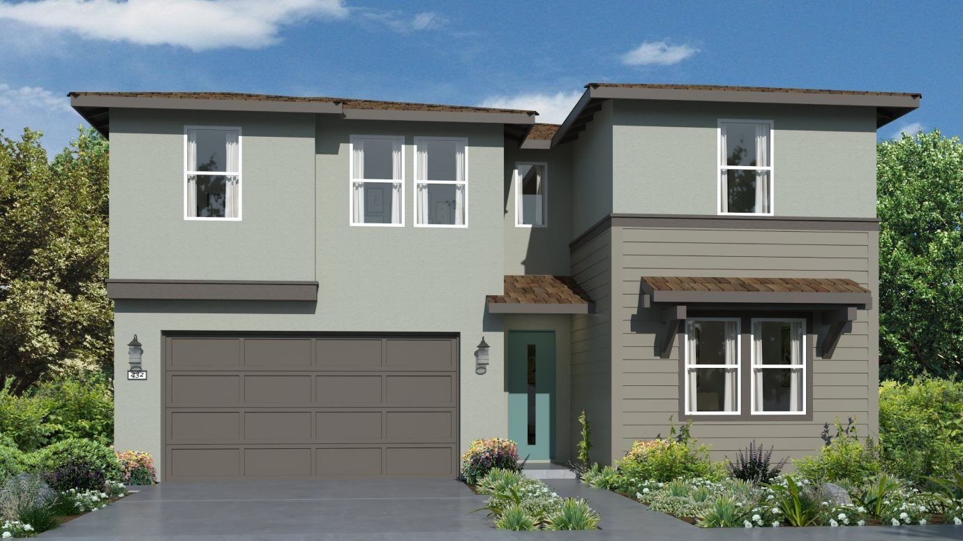 Ready To Build Home In Watersyde at Northlake Community