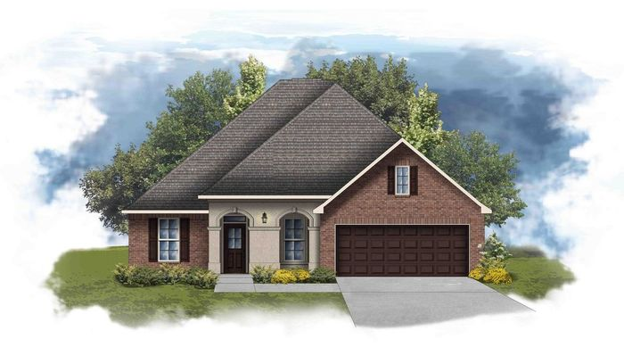 Ready To Build Home In Lost River Estates Community