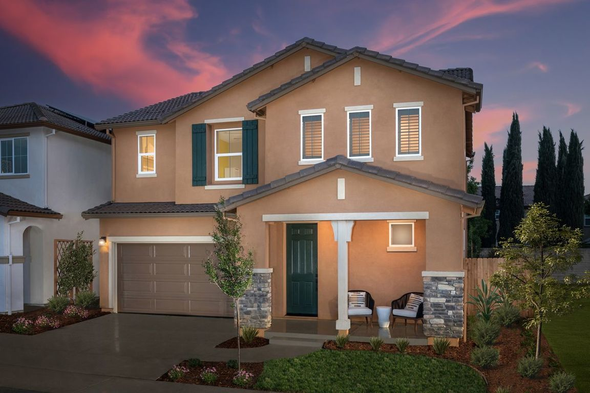 Ready To Build Home In Verona at Destinations Community