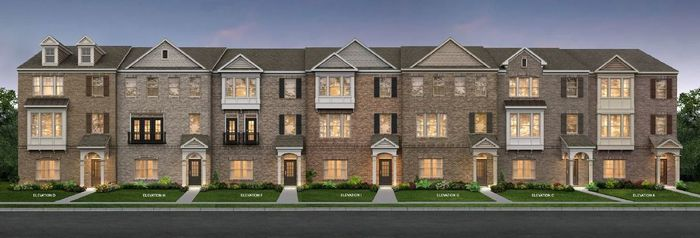 Move In Ready New Home In Clairebrooke Community