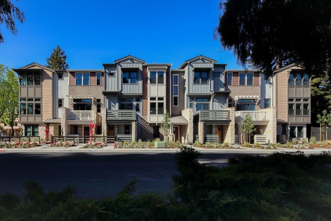 Ready To Build Home In The Redwoods At Montecito Community