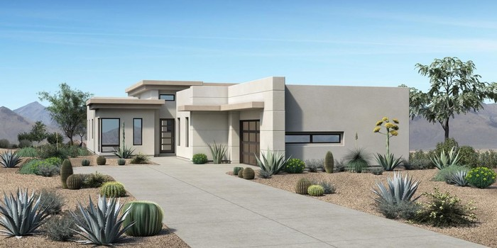 Ready To Build Home In Toll Brothers at Adero Canyon - Atalon Collection Community