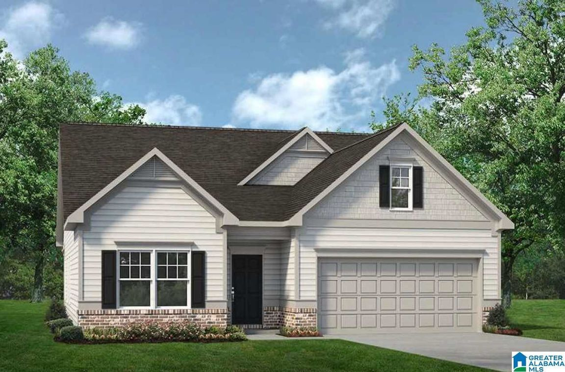 Move In Ready New Home In Twelve Oaks Community