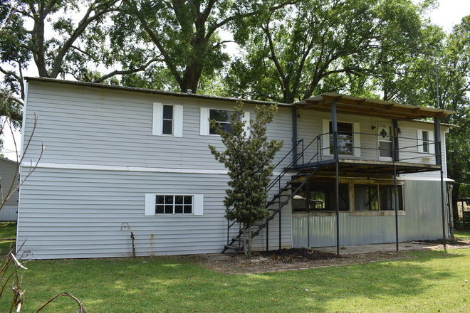 1886 SqFt House In Port Barre