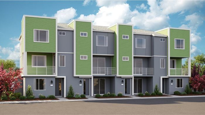 Ready To Build Home In Millenia - Cleo Community