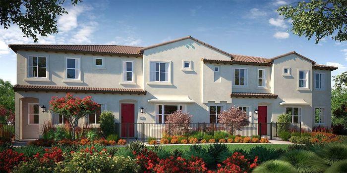 Move In Ready New Home In NUVO Artisan Square Community