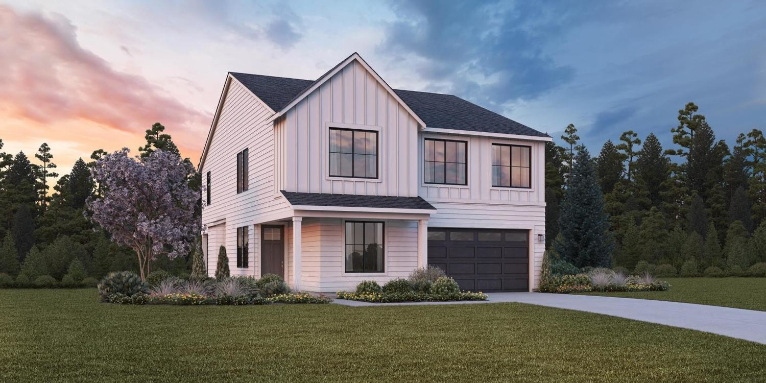 Ready To Build Home In Northbrook Community