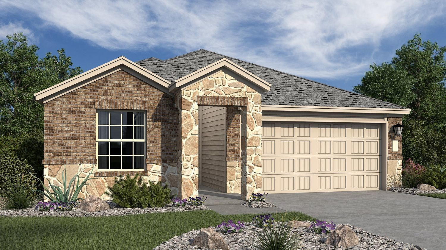 Move In Ready New Home In Mission Del Lago - Barrington, Westfield, Cottage, WM, SHBV Community