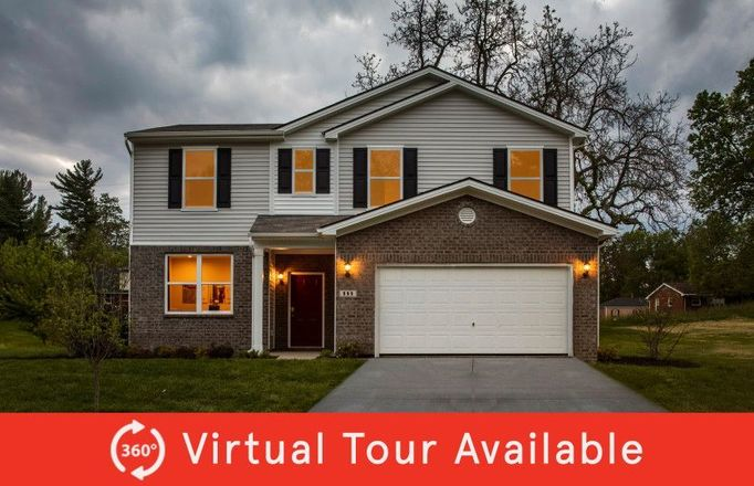 Move In Ready New Home In Timber Creek Community