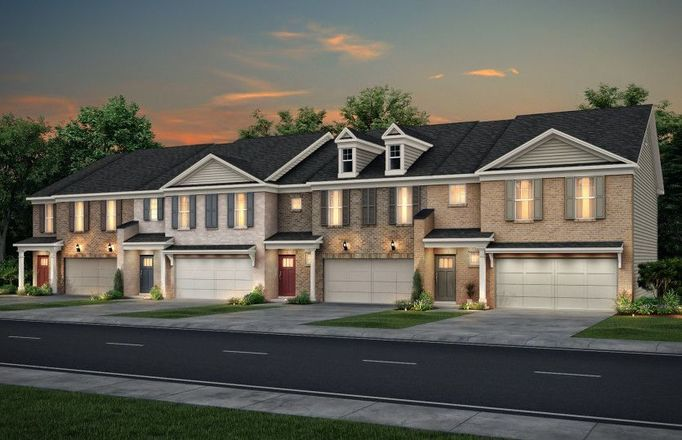 Move In Ready New Home In North Cove Community